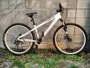 Vélo de montagne Kranked