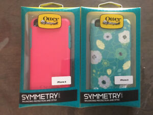 Étui Otter Box Case - iPhone 6 symmetry series