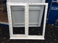 New Window Frames