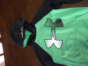 Youth medium under armour hoody