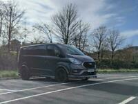 2021 Ford Transit Custom 170ps AUTO Limited panel Uber Sport