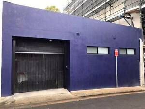 A Creative Warehouse Style Space in Surry Hills for Lease Surry Hills Inner Sydney Preview
