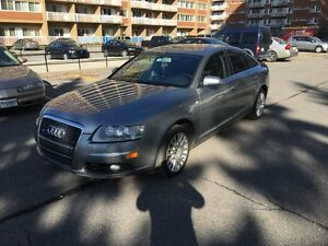 Audi A6 3.2 V6    NEGO or Exchange plus some money