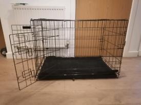Large RAC Dog Crate