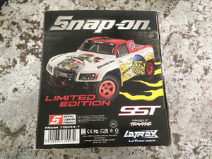 Limited Edition SST Brand New In Box Kingston Kingston Area image 2