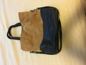 Suede lester Urban Outfitters lightly used purse/bag