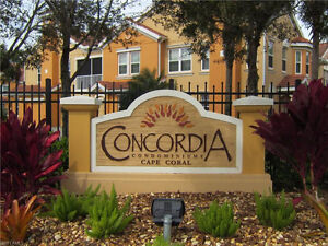 **LARGE CONDO IN GREAT COMMUNITY** - in Cape Coral, Fl (US)**