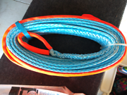 30m Dynamica Winch Rope Baldivis Rockingham Area Preview