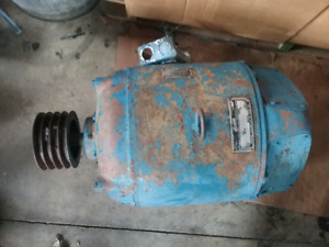 Electric Motor for Sale