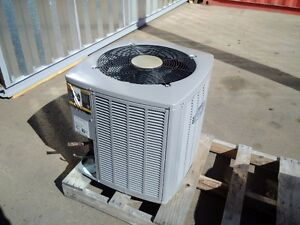 2-Ton Central Air Conditioner Condensing Unit - Armstrong Air