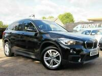 BMW X1 18i GPF SE sDrive
