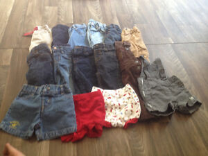 3-6 months boys lot with over 140 items Kitchener / Waterloo Kitchener Area image 7