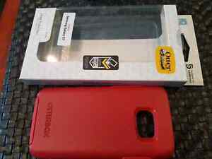 Otterbox Symmetry case S7