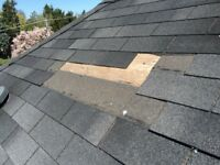 Roof replacement and repairs!