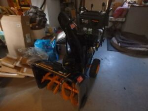 Snow Blowers | Buy or Sell a Snow Blower in Annapolis Valley