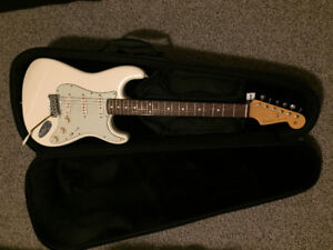 John Mayer Signature Strat (amp and bag available too)