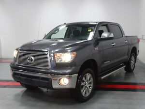 2011 Toyota Tundra Platinum   - Cooled Seats -  Heated Seats - S
