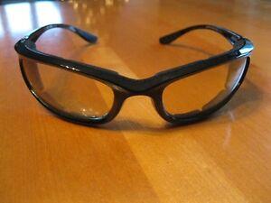 lunettes Harley de femme jour et nuit (verres de transition)
