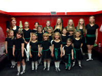 Drop in Ceilis / Irish Dance Classes