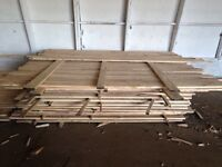 1 Inch Lumber For Sale