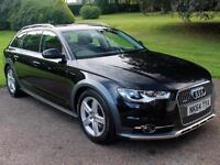 2014 (64) Audi A6 Allroad 3.0TDI 245 Quattro 5dr S Tronic Auto 4x4