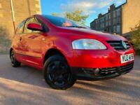 IDEAL FIRST CAR VW FOX 1.2 URBAN CHEAP FUEL CHEAP INSURANCE