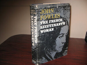 The French Lieutenant's Woman by John Fowles Hardcover 1969