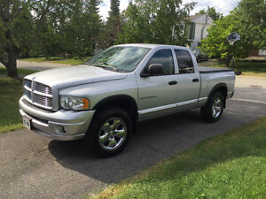 2004 Dodge Other Laramie Ram 1500 Pickup Truck
