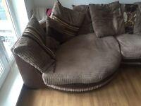 3-4 seater corner sofa