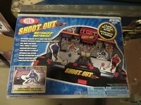 """Ideal """"Shootout"""" Hockey game"""