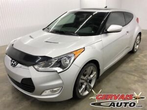 Hyundai Veloster TECH GPS CUIR TOIT PANORAMIQUE MAGS BLUETOOTH 2
