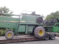 For Sale 6620 Combine