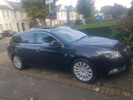 Vauxhall insignia CDTI EFLEX Elite