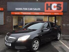 Vauxhall Insignia 2.0CDTi 16v SRi - 1 Year MOT, Warranty & AA Cover incuded