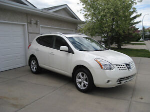 2008 Nissan Rogue LE AWD SUV, Crossover