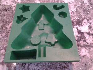 Vintage Jell-O Molds (New)