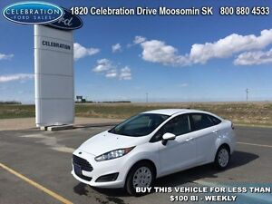 2014 Ford Fiesta SE  Celebration Certified!!
