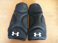 Under armour Forearm pads