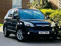 Honda CR-V 2.0 i-VTEC ES 5dr (FSH+2 KEYS+ULEZ CLEAR)