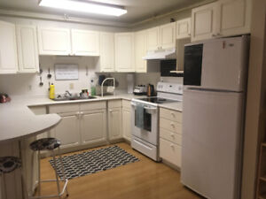 Two bedroom spacious in Riverdale available immediately