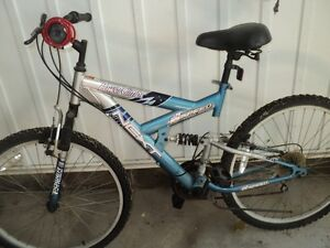 18 SPEED BIKE IN NEAR MINT CONDITION