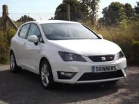 SEAT Ibiza Tsi Fr 5dr PETROL MANUAL 2014/64