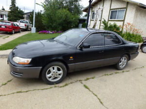 1992 Toyota Windom (Lexus 300) Imported from Japan Right Hand Dr