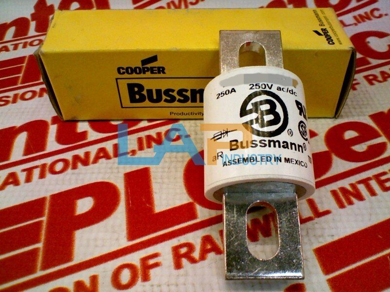 QTY:1 NEW FOR Bussmann FWX-275A Fast Acting Fuse #ZY