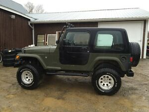 2003 Jeep Other Other