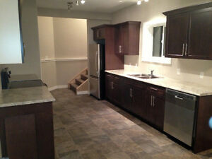 Basement Apartment For Rent in Melfort, Available August 1st