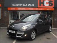 Renault Scenic 1.5dCi Dynamique -1 YEAR WARRANTY, MOT & AA COVER INCLUDED