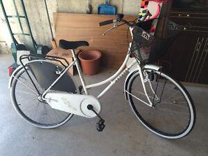 Revival cruise bike