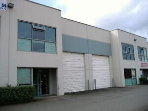 Industrial Warehouse For-sale in Abbotsford