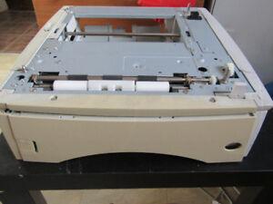 tiroir imprimante hp laserjet